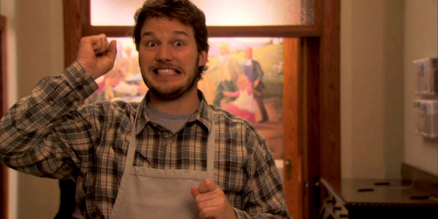 21 Signs You're Dating Andy From Parks AndRecreation