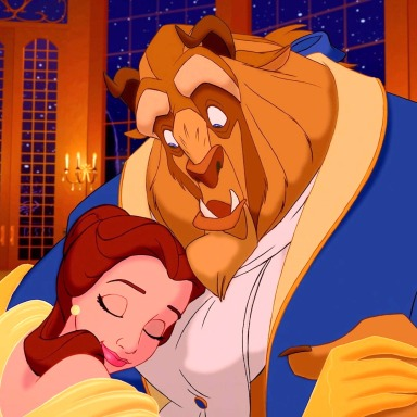 10 Lessons Beauty And The Beast Taught Me About Love That Other Fairytales Didn't