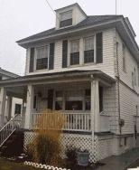 Belle Harbor house