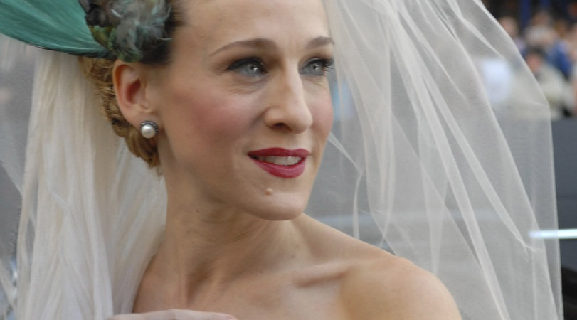 A Ranking Of Who Carrie Bradshaw Should Have Ended Up With Based On Myers-Briggs Psychology