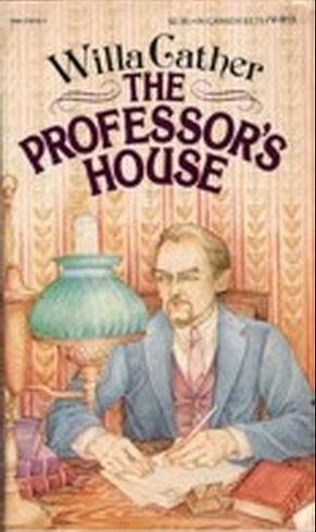 cather professor's house