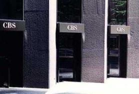 CBS Black Rock