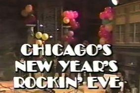 chicago's new year's rockin' eve