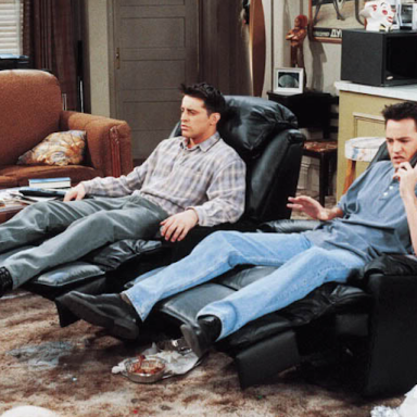 21 Reasons You And Your Roommate Should Probably Have Your Own Sitcom