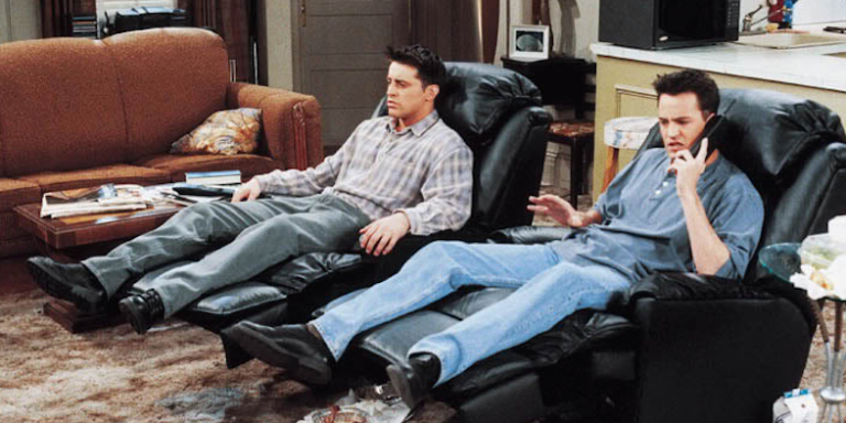 21 Reasons You And Your Roommate Should Probably Have Your OwnSitcom