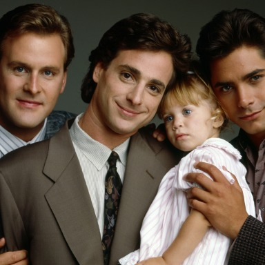 It's Confirmed: Full House Will Be Coming Back For 13 More Episodes