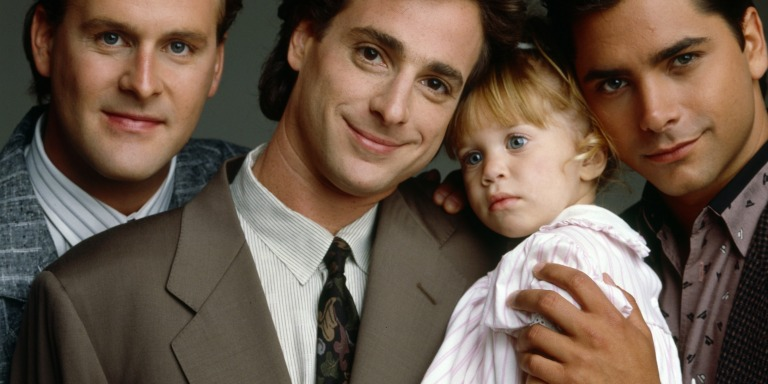 It's Confirmed: Full House Will Be Coming Back For 13 MoreEpisodes