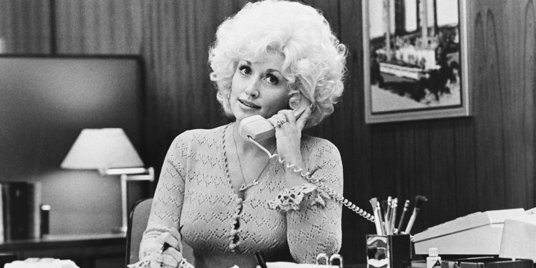 21 Things You Probably Don't Know About DollyParton