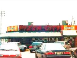 Early Dec 74 Pizza City