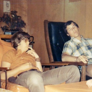 A 23-Year-Old's Diary Entries From Early November, 1974