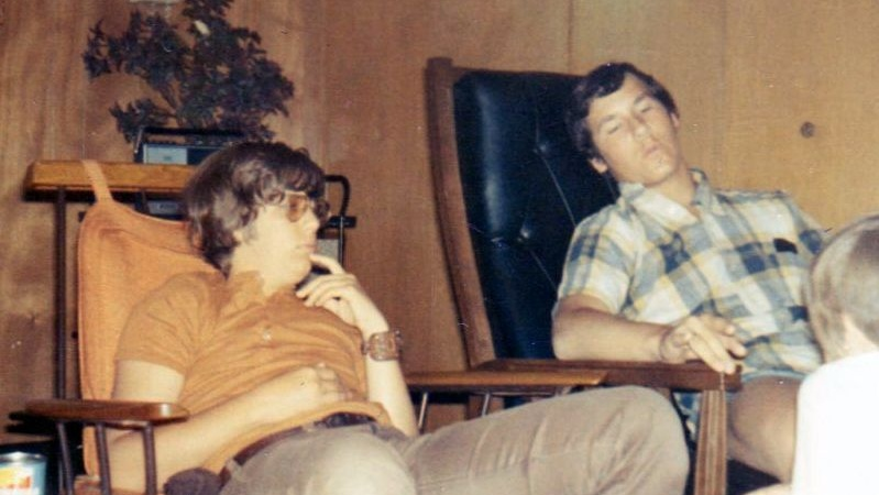 A 23-Year-Old's Diary Entries From Early November,1974