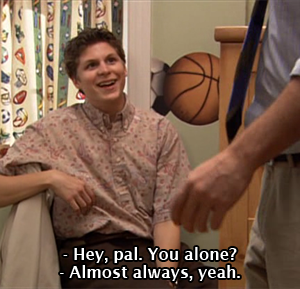 18 Reasons Arrested Development Fans Should Exclusively Date Each Other