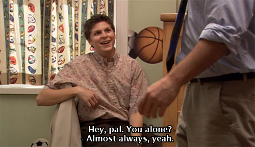 18 Reasons Arrested Development Fans Should Exclusively Date EachOther