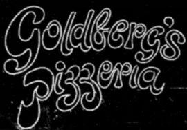 goldberg's pizzeria
