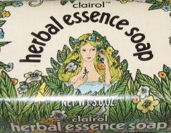 herbal essence soap