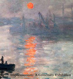 Impressionism Centenary