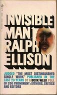 invisible man paperback