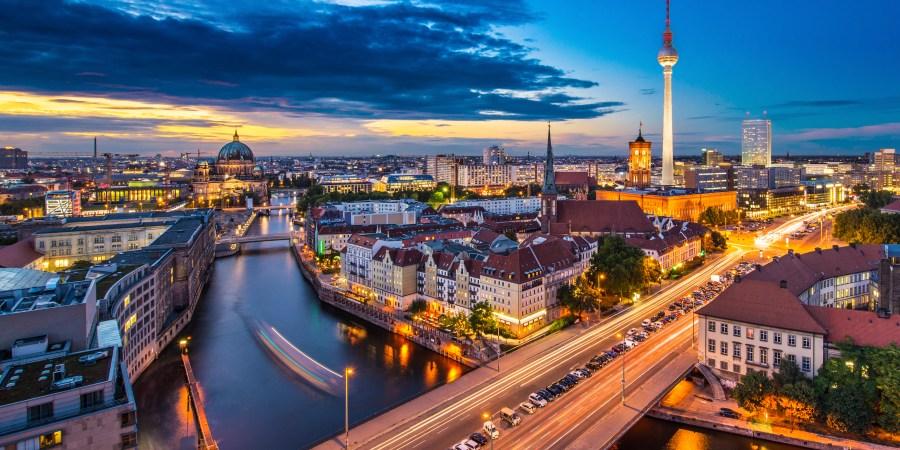 Berlin's 'Senior' Publishers' Forum Convenes In A Digitally YouthfulIndustry