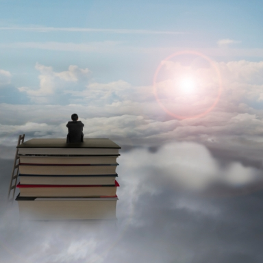 What's The Real Question? — Why We Don't Read More? Or, Are Books Still Our Best Bet?