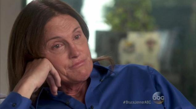 How Am I Going To Explain My Anger About Bruce Jenner To My Son?