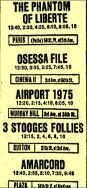 Late Nov 74 Odessa File