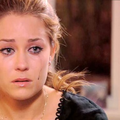 """16 Brutally Honest Stages Of Dating, As Told By """"The Hills"""""""