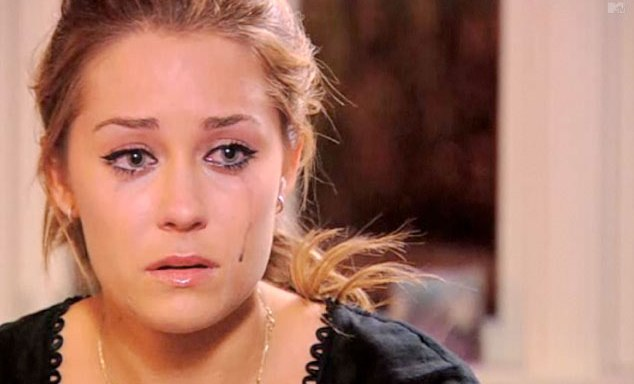 """16 Brutally Honest Stages Of Dating, As Told By """"TheHills"""""""
