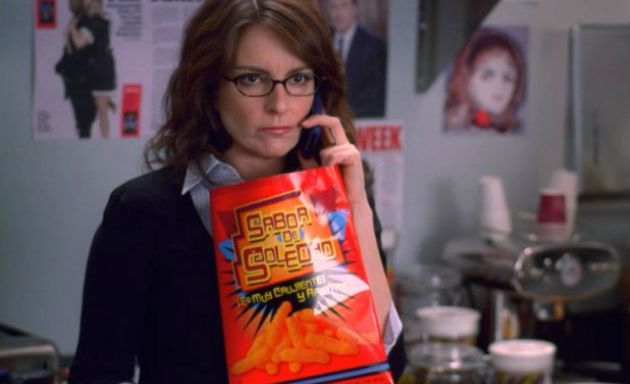 21 Times Tina Fey Understood Your Heart AndSoul