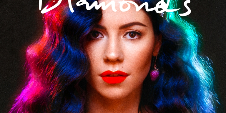 Marina and the Diamonds Told Us How To Make Your 20'sMagic