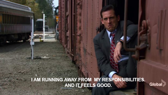 23 Michael Scott Quotes That Prove He's Secretly A Lost Twenty-Something