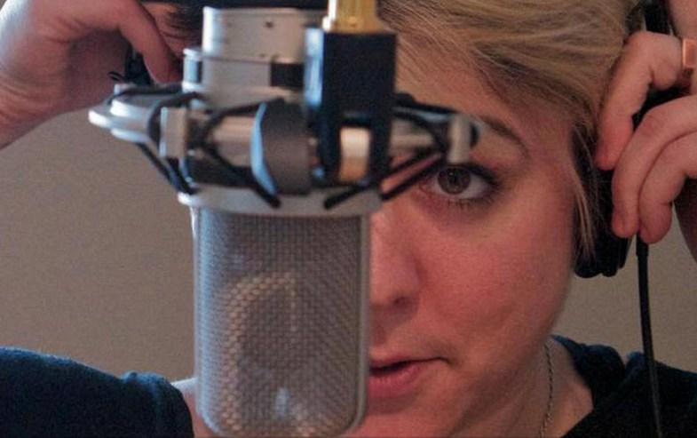 Nadia Sirota, Q2 Music, Meet The Composer