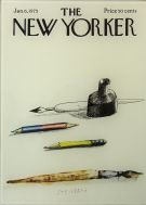 New Yorker Jan 5 75