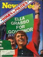 newsweek november 1974