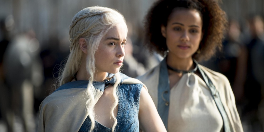 24 Things That Happen During A Girls Night Out (As Told By Game Of Thrones)