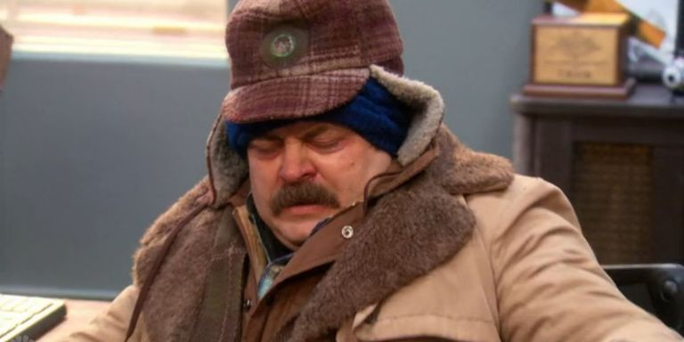 19 Things Only People Who Are Always FreezingUnderstand