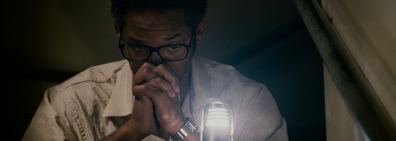 The Pursuit Of Happyness DVD