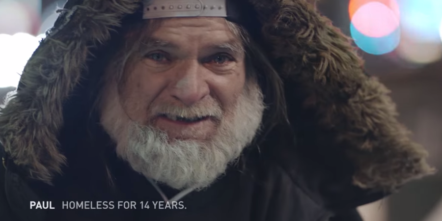 Watch This Heartbreaking Video Of Homeless People Reading Mean Tweets About Themselves