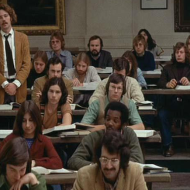8 Types Of Law Students You'll Meet On Social Media