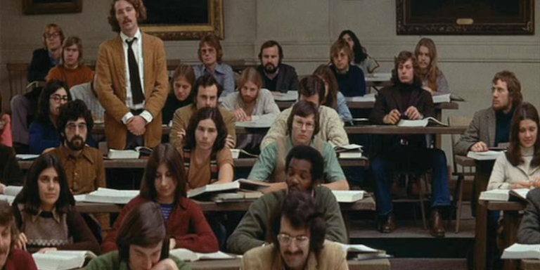 8 Types Of Law Students You'll Meet On SocialMedia