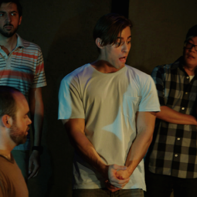 10 Tips To Bring Your Improv Team Up To Your Level…Or You Down To Theirs