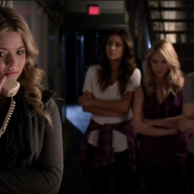 15 Things You Should Know Before Dating A 'Pretty Little Liars' Fan