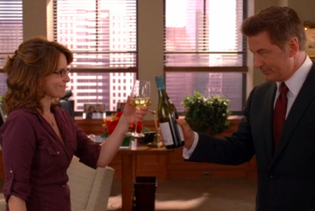 15 Signs You And Your Opposite-Sex BFF Are Liz Lemon And JackDonaghy