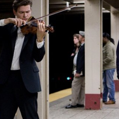 8 Ways To Improve New York City's Subway System