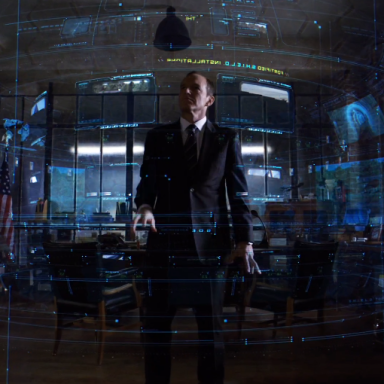 How Agents Of S.H.I.E.L.D. Is Very Joss Whedon