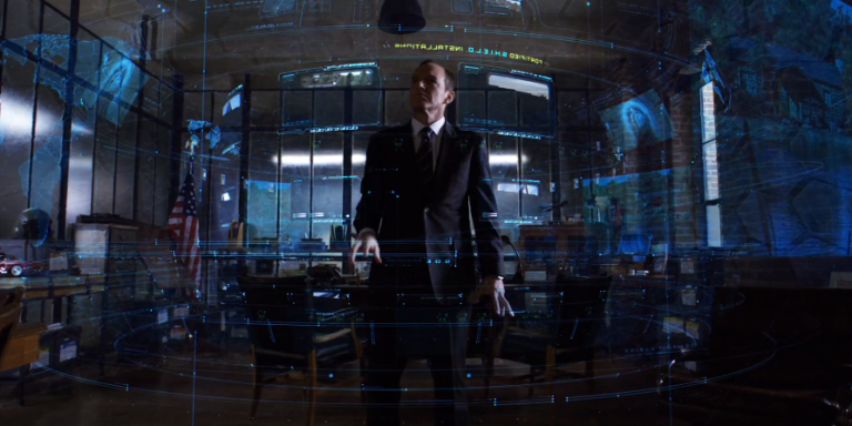 How Agents Of S.H.I.E.L.D. Is Very JossWhedon