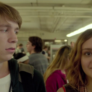 Watch The Stunning, Very Feels-Inducing Trailer For 'Me And Earl And The Dying Girl'
