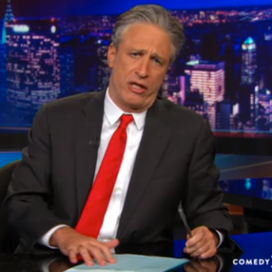 Watch Jon Stewart Explain EXACTLY What Needs To Happen To Everyone At Rolling Stone Involved In The Rape Story