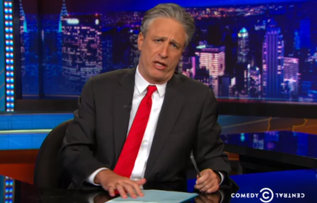 Watch Jon Stewart Explain EXACTLY What Needs To Happen To Everyone At Rolling Stone Involved In The RapeStory