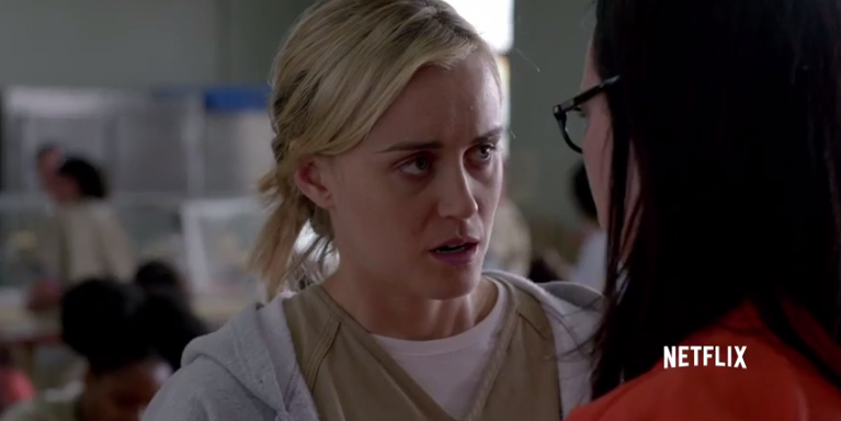 The Orange Is The New Black Season 3 Trailer Is Finally Here And It'sAWESOME