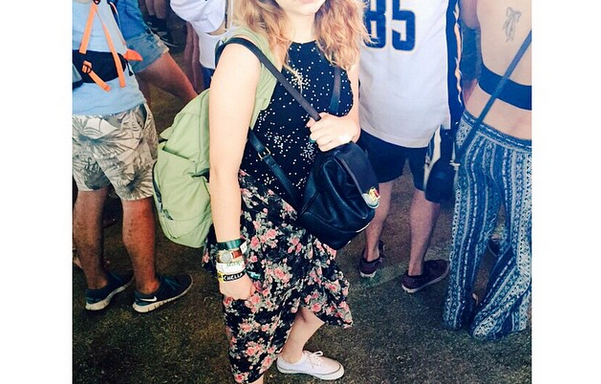 We're Painfully Uncool Sober Nobodies At Coachella, Laugh At OurMisery